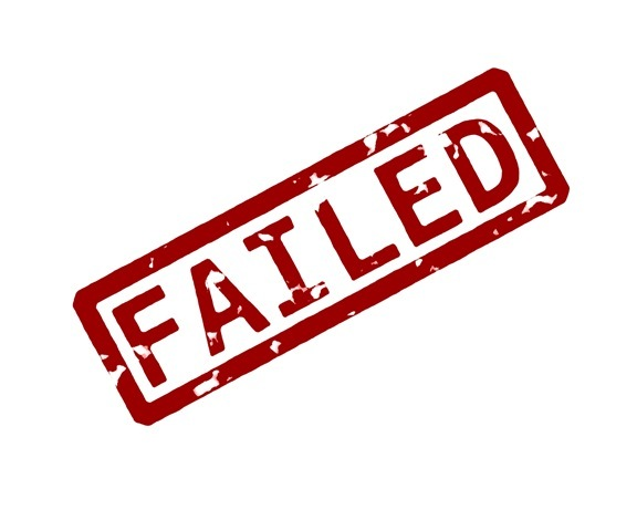 When Christians Fail: What We Can Learn From Our Mistakes